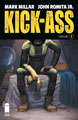 Image: Kick-Ass #1 (cover A - Romita Jr.)  [2018] - Image Comics