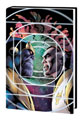 Image: Thanos: Infinity Siblings Original Graphic Novel HC  - Marvel Comics
