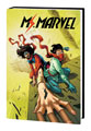 Image: Ms. Marvel Vol. 04 HC  - Marvel Comics