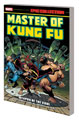 Image: Master of Kung Fu Epic Collection: Weapon of the Soul SC  - Marvel Comics