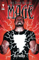Image: Mage Book Three: The Hero Denied #15 (cover A) - Image Comics