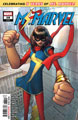 Image: Ms. Marvel #38 - Marvel Comics