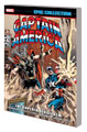 Image: Captain America Epic Collection: The Superia Stratagem SC  - Marvel Comics