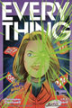 Image: Everything Vol. 01 SC  - Dark Horse Comics