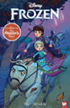 Image: Disney: Frozen - True Treasure SC  - Dark Horse Comics