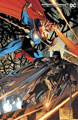 Image: Batman / Superman #7 (variant Card Stock cover - Andy Kubert) - DC Comics