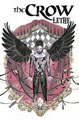 Image: Crow: Lethe #1 (cover A - Momoko) - IDW Publishing