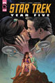 Image: Star Trek: Year Five - Valentine's Day Special Jones  - IDW Publishing