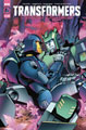 Image: Transformers Valentine's Day Special  - IDW Publishing