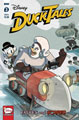 Image: Ducktales: Faires & Scares #3 (cover A - Ghiglione & Stella) - IDW Publishing