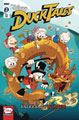 Image: Ducktales: Faires & Scares #3 (incentive 1:10 cover - Ducktales Creative Team) - IDW Publishing