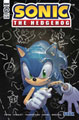 Image: Sonic the Hedgehog #26 (cover A - Stanley) - IDW Publishing