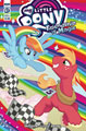 Image: My Little Pony: Friendship Is Magic #87 (cover A - Fleecs) - IDW Publishing