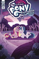 Image: My Little Pony: Friendship Is Magic #87 (incentive 1:10 cover - Levy) - IDW Publishing