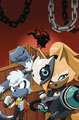 Image: Sonic the Hedgehog: Tangle & Whisper Vol. 01 SC  - IDW Publishing