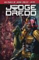 Image: Judge Dredd 100-Page Giant  - IDW Publishing