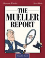 Image: Mueller Report GN HC  - IDW Publishing