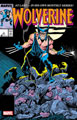 Image: Wolverine by Claremont & Buscema #1 (Facsimile edition) - Marvel Comics