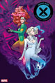 Image: Giant Size X-Men: Jean Grey & Emma Frost #1 - Marvel Comics