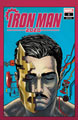 Image: Iron Man 2020 #2 (variant Heads cover - Superlog) - Marvel Comics