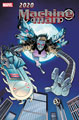 Image: 2020 Machine Man #1 - Marvel Comics