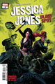 Image: Jessica Jones: Blind Spot #3 - Marvel Comics