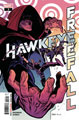 Image: Hawkeye: Freefall #3 - Marvel Comics