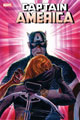 Image: Captain America #19 - Marvel Comics