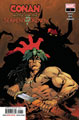 Image: Conan: Battle for the Serpent Crown #1 - Marvel Comics