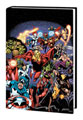 Image: Infinity Gauntlet Marvel Select HC  - Marvel Comics