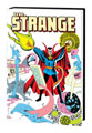 Image: Ditko Is Strange King-Size HC  - Marvel Comics