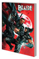 Image: Blade by Guggenheim Complete Collection SC  - Marvel Comics