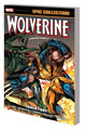 Image: Wolverine Epic Collection: Inner Fury SC  - Marvel Comics
