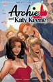Image: Archie #711 (Archie & Katy Keene Part 2) (cover B - Renaud) - Archie Comic Publications