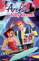 Image: Archie #711 (Archie & Katy Keene Part 2) (cover C - Williams) - Archie Comic Publications