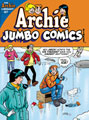 Image: Archie Jumbo Comics Digest #307 - Archie Comic Publications