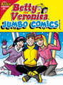 Image: Betty & Veronica Jumbo Comics Digest #281 - Archie Comic Publications
