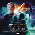 Image: Doctor Who Audio CD: War Master Anti Genesis  - Big Finish