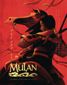 Image: Art of Mulan Disney Edition Classic HC  - Disney Editions