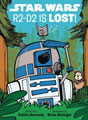 Image: Star Wars: R2-D2 Is Lost HC  - Disney Lucasfilm Press