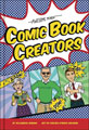 Image: Awesome Minds: Comic Book Creators HC  - Duopress