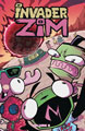 Image: Invader Zim Vol. 09 SC  - Oni Press Inc.