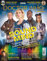 Image: Doctor Who Magazine #548 - Panini Publishing Ltd