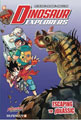 Image: Dinosaur Explorers Vol. 06: Escaping the Jurassic GN  - Papercutz