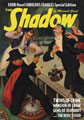 Image: Shadow Double-Novel Vol. 150: Women of the Shadow Special SC  - Sanctum Productions
