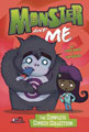 Image: Monster and Me Complete Collection GN  - Stone Arch Books