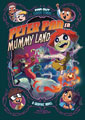 Image: Peter Pan in Mummy Land GN  (Young Readers) - Stone Arch Books