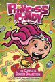 Image: Princess Candy Complete Collection GN  - Stone Arch Books