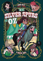 Image: Silver Spurs of Oz GN  (Young Readers) - Stone Arch Books