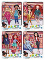 Image: Disney Wreck It Ralph Princess Doll 2-Pack Assortment A  - Hasbro Toy Group